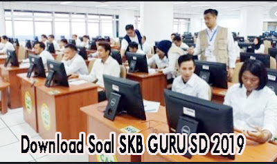 download-soal-skb-guru-sd-cpns-2019