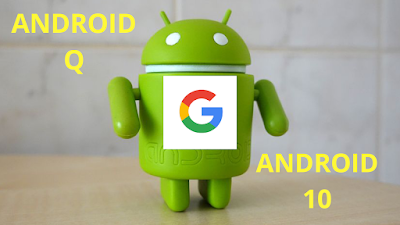 google-latest-android-Q