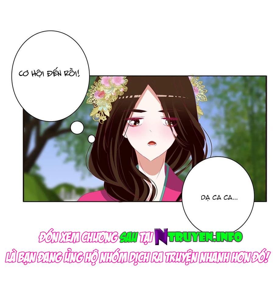 Thông Linh Phi Chapter 650 - Trang 20