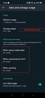 Ingin Hemat Kuota Data. Ini Cara Matikan Download Otomatis Di WhatsApp