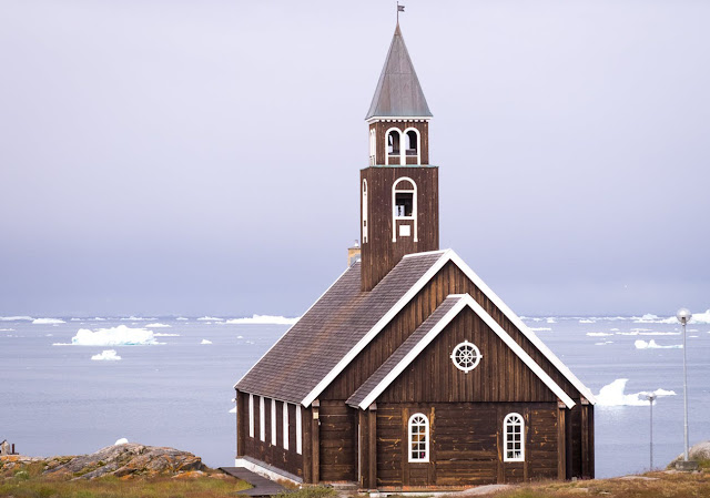 Church Services Greenland