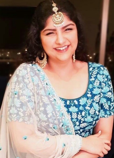 Anshula Kapoor Age, Boyfriend, Height, Weight, Career, Net worth, Wiki