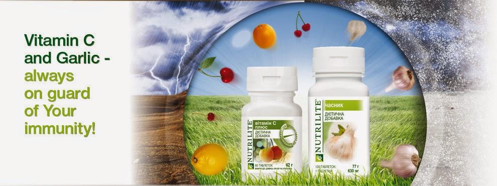 Sản phẩm Vitamin C của Amway giá bao nhiêu tiền ?
