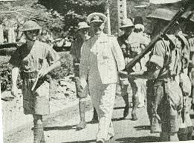 Admiral Syfret on Madagascar, 6 May 1942 worldwartwo.filminspector.com