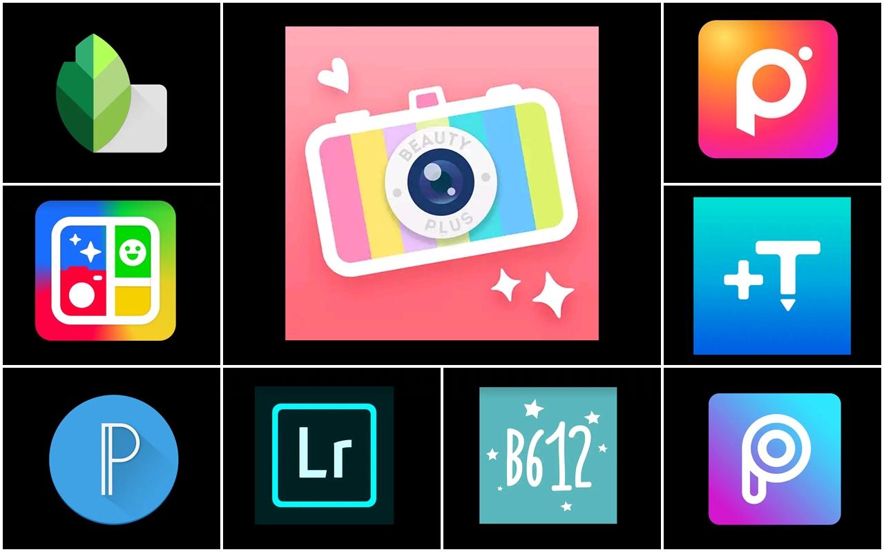 10 Aplikasi Fotografi di Playstore Yang Recomended Untuk Anda
