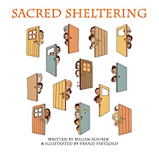 Sacred Sheltering book cover