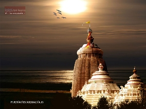 Jay Jay Shri Jagannath #wallpaper 3