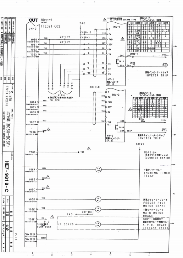 Oliver 66 Wiring Diagram | Wiring Diagram on