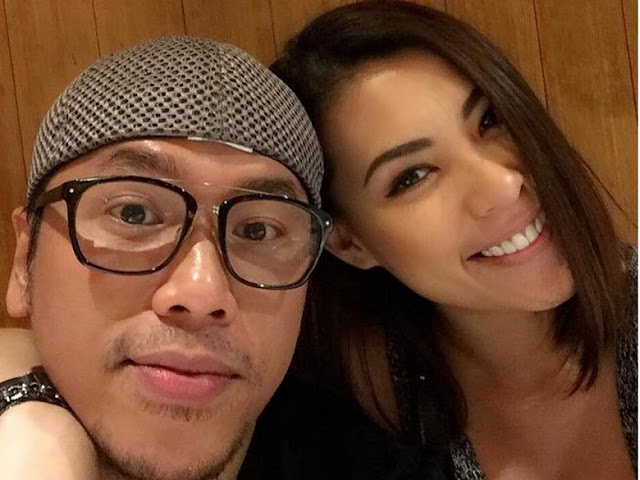 Sebut Istri Masa Depan, Sammy Simorangkir dan Viviane Nikah 22 Juli?