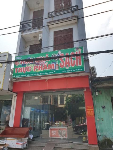 Công ty TNHH Xây dựng 368 Bắc Ninh trúng đấu giá 205 lô đất tại dự án Khu nhà ở tại thị trấn Gia Bình là đúng luật và không vi phạm quy định của Luật Phòng chống tham nhũng.
