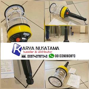 Jual Lampu Pemadam Lampu Explo Warrom BSX60 di Batam