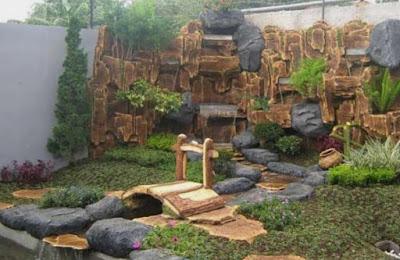 Jasa Tukang Relief Dinding - SuryaTaman