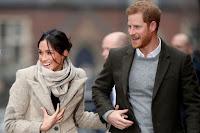 Meghan e Harry, sarà un bagno di folla: ecco i nuovi dettagli sulle loro nozze