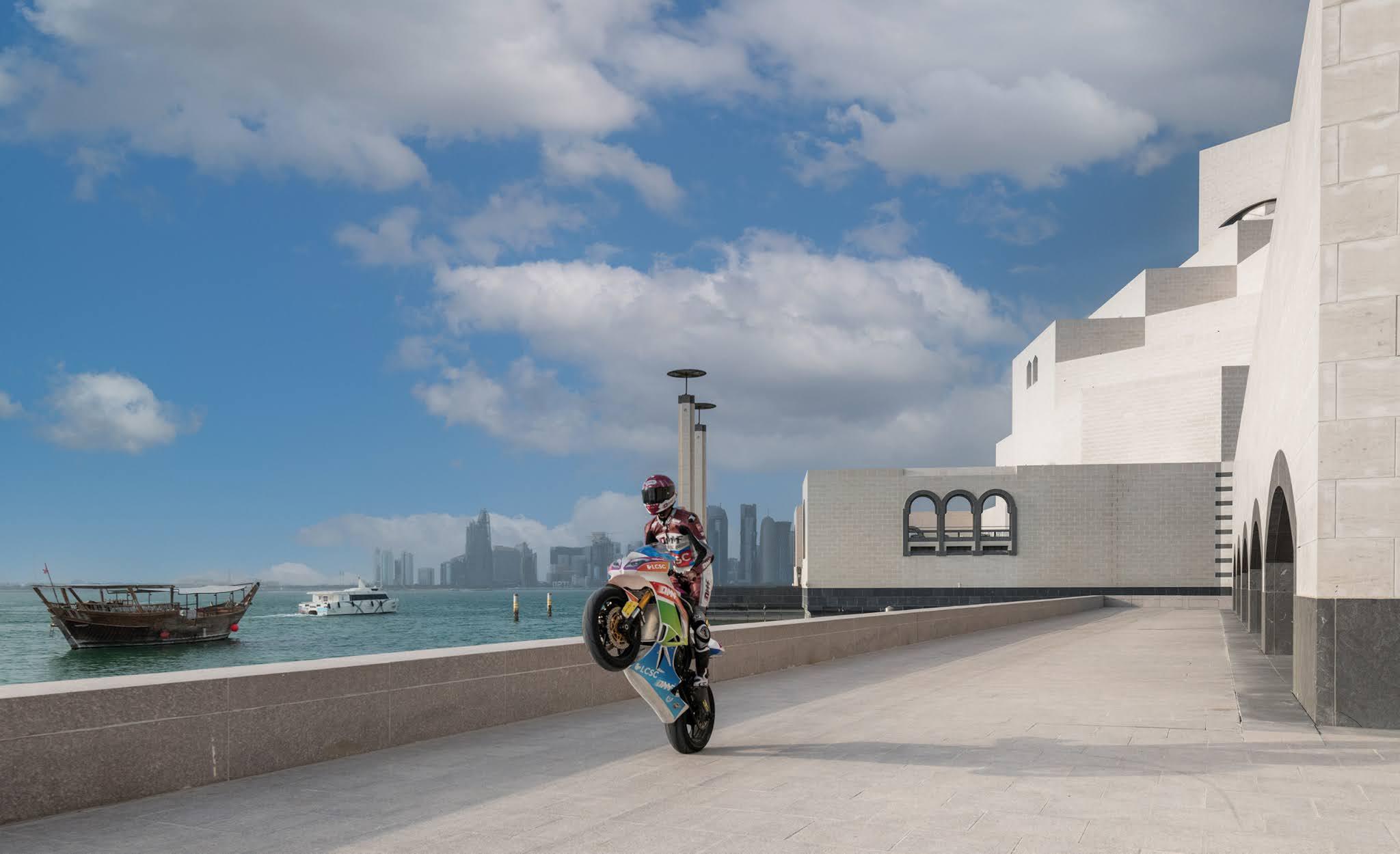 Qatar to host two MotoGP Races