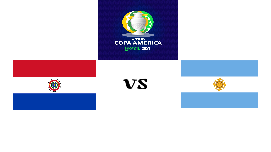 Argentina faces Paraguay in a strong match