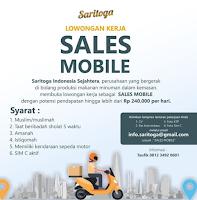 Lowongan Kerja Surabaya di Saritoga Indonesia Sejahtera Juli 2020