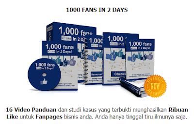 Cara membuat Fanpage Facebook