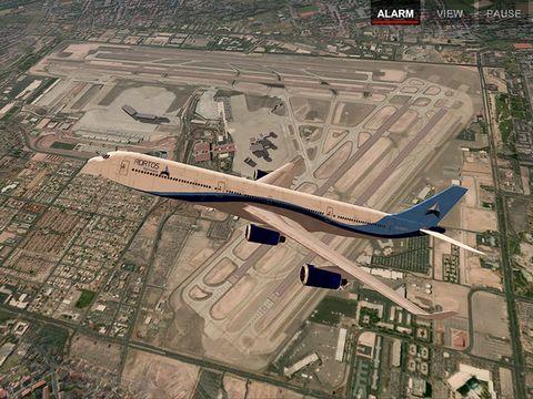 Δωρεάν εξομοιωτής πτήσης για Smartphones και PC