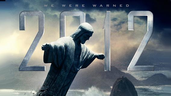 El significado simbólico de la película 2012