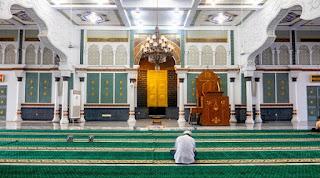 Ulasan Lengkap Tentang Puasa Ramadan