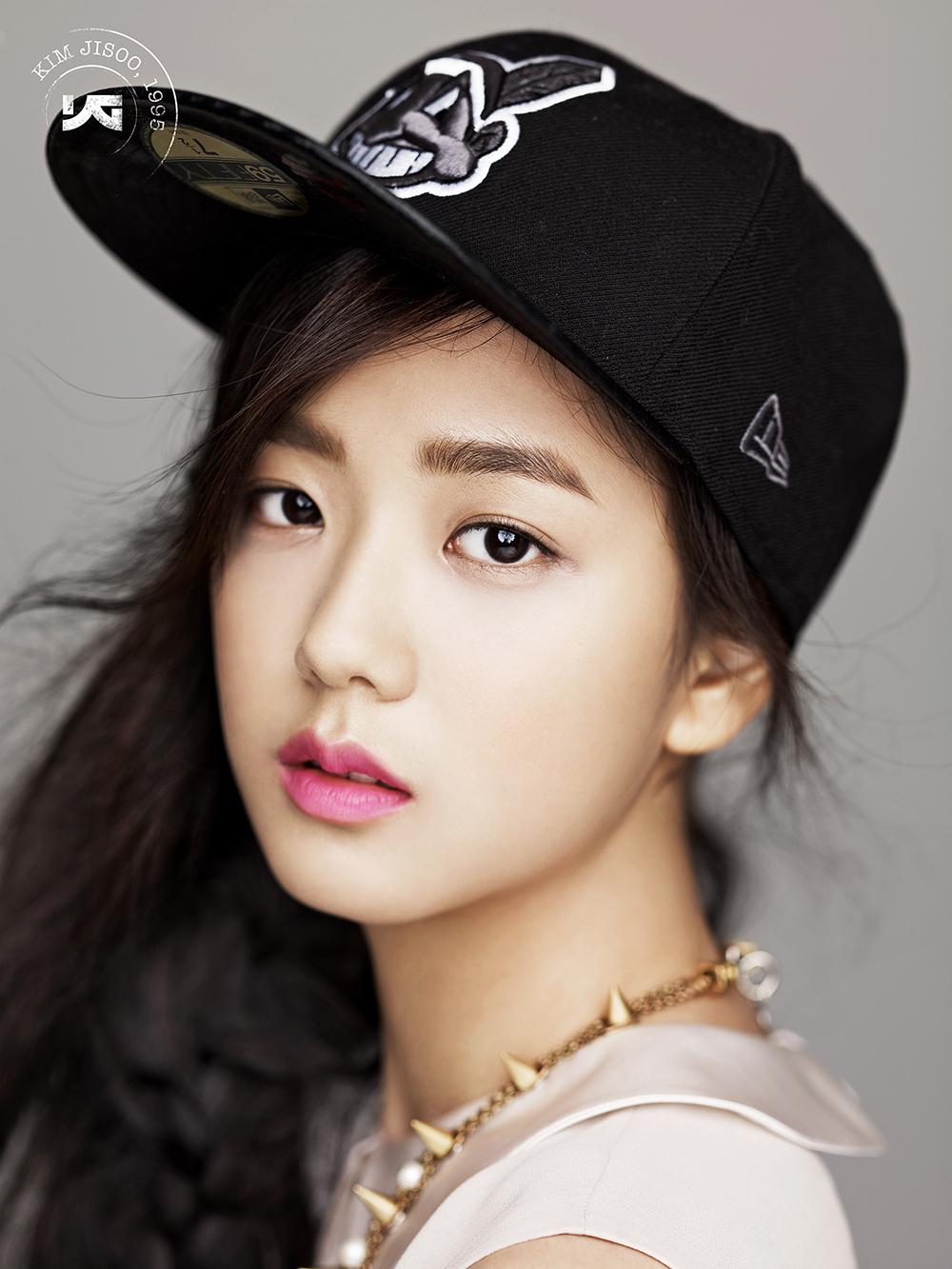Black Pink : Kim Jisoo (김지수)