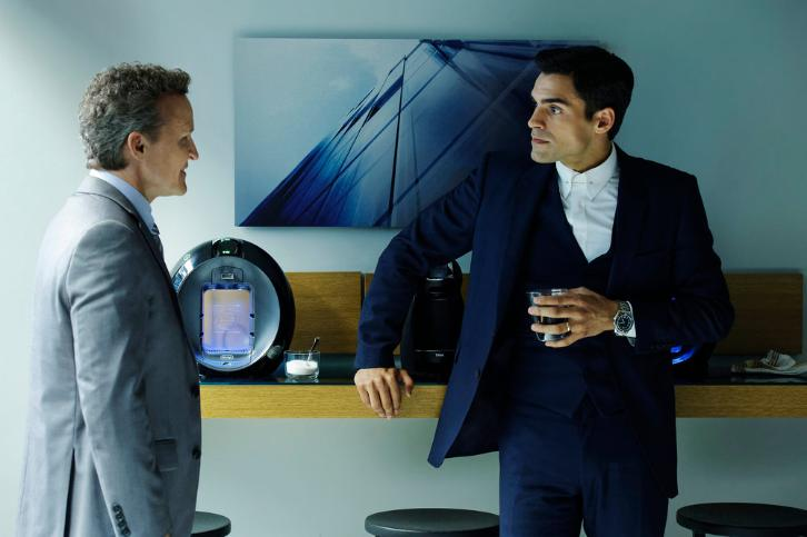 Incorporated - Episode 1.08 - Operational Realignment - Promo, Promotional Photos & Synopsis