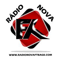 Ouvir agora Rádio Nova FT - Web rádio - Bagé / RS