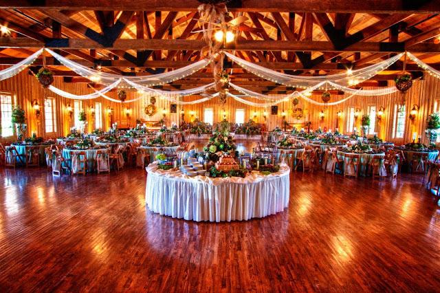 Rustic Wedding Venues In Houston