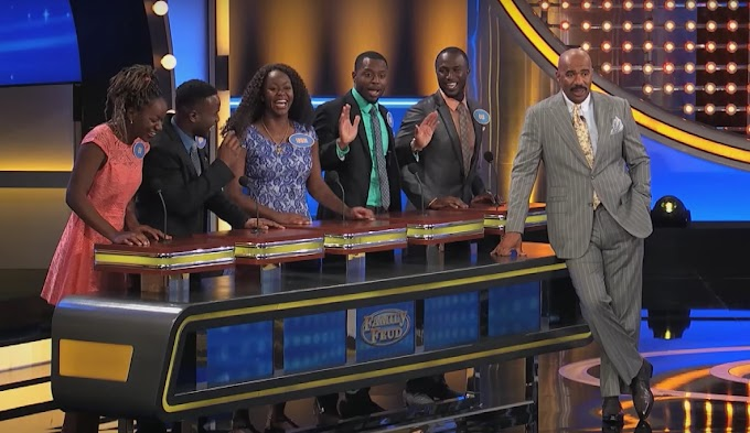 Entries Open For Family Feud Ghana