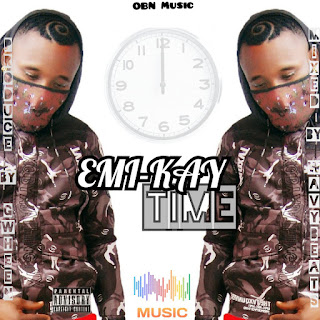 Download Time by Emi-Kay