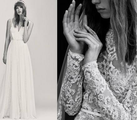 vestidos de noiva elie saab
