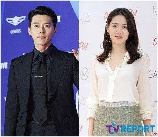 Hyun Bin ve Son Ye Jin, yeni dizilerinin yurtdışı çekimi için hazırlanıyorlar