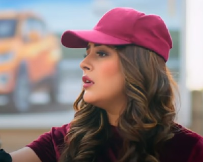 Shehnaaz Gill Shared The First Look Of Upcoming Song 'Keh Gayi Sorry' With Jassie Gill