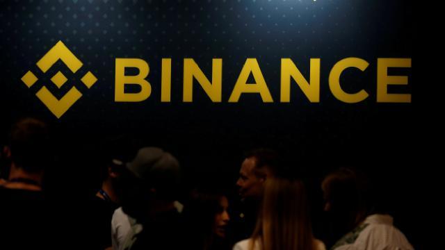 İngiltere'den kripto para borsası Binance'e darbe