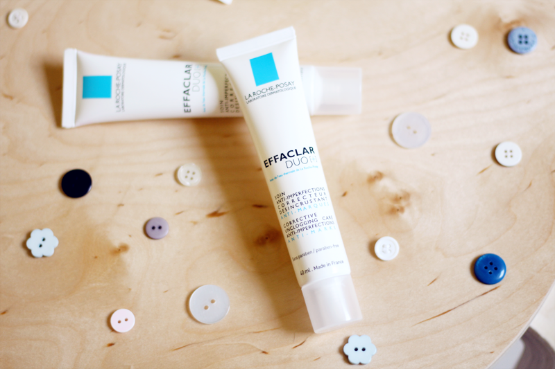 effaclar duo + review