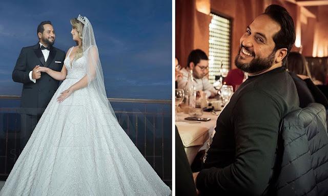 أمين قارة أمين mariage amin gara instagram