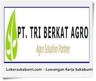 Lowongan Kerja PT Tri Berkat Agro Terbaru