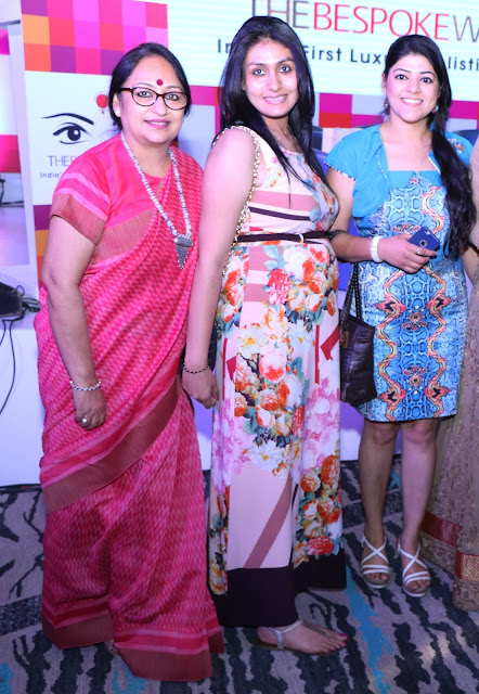 Priti Srivastava, Parul Paras , Priya Bali-