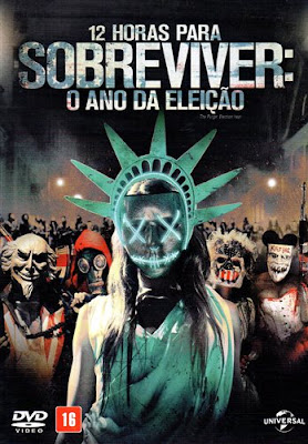 The Purge: Election Year, 12 horas para sobreviver: o ano da eleição