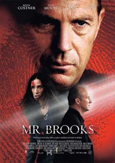 Mr. Brooks (2007) มิสเตอร์บรูกส์ สุภาพบุรุษอำมหิต