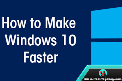 5 Ways to Speed ​​Up a Windows PC 10