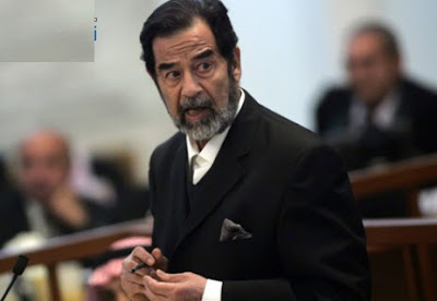 ماذا طلب صدام حسين في عشائه الأخير.. وماذا فعل بوجبته؟!