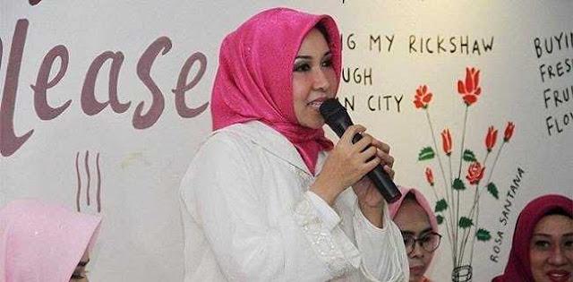 Dalami Kasus Suap Pemkot Medan, KPK Gali Keterangan Istri Dzulmi Eldin