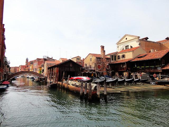 5 tipů, co dělat s malými dětmi v Benátkách?