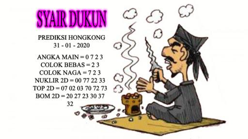 Syair Dukun
