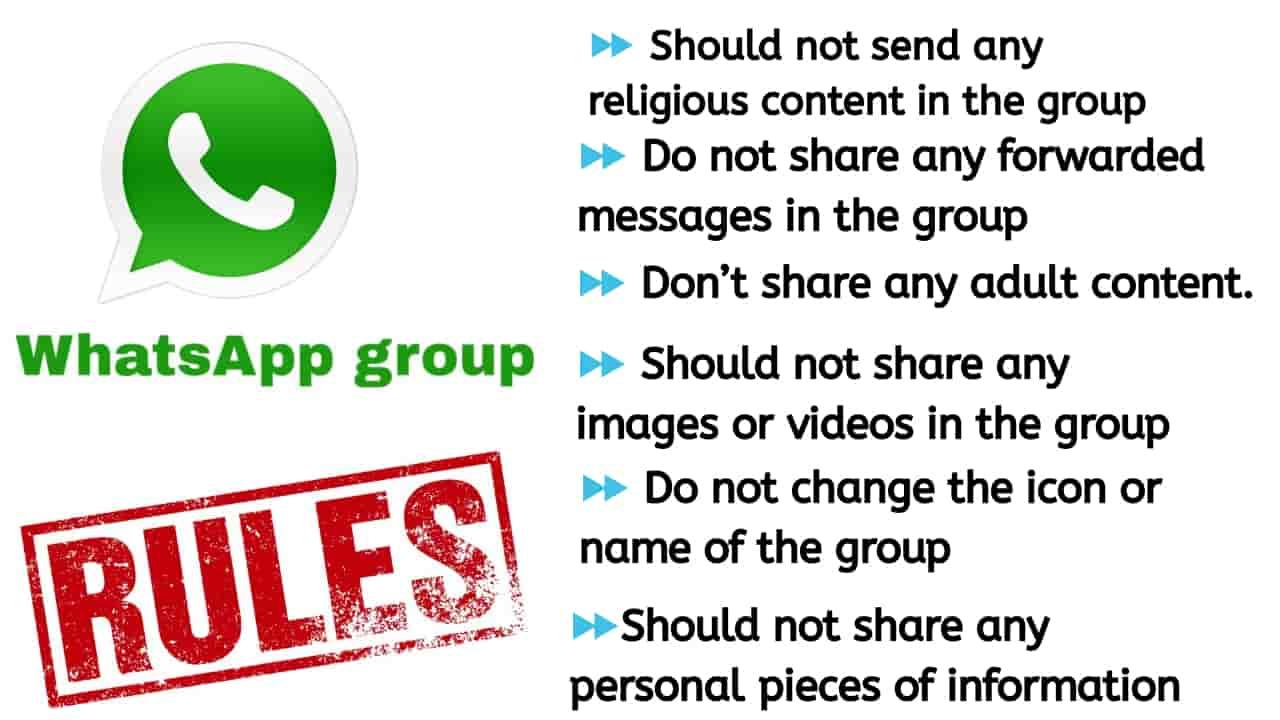 Muslim Whatsappp group link