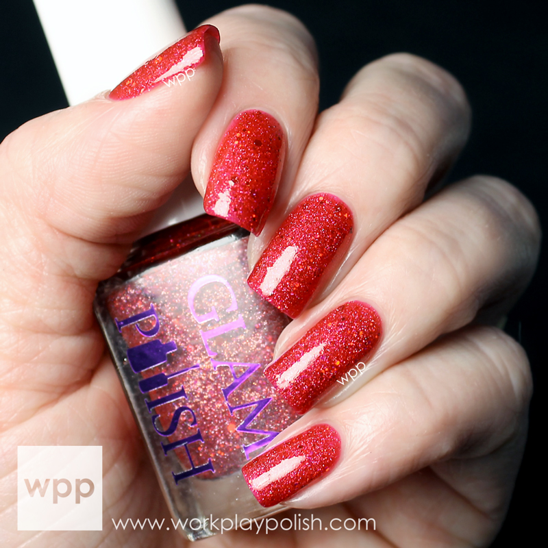 Glam Polish Coven from the Cast a Spell Collection