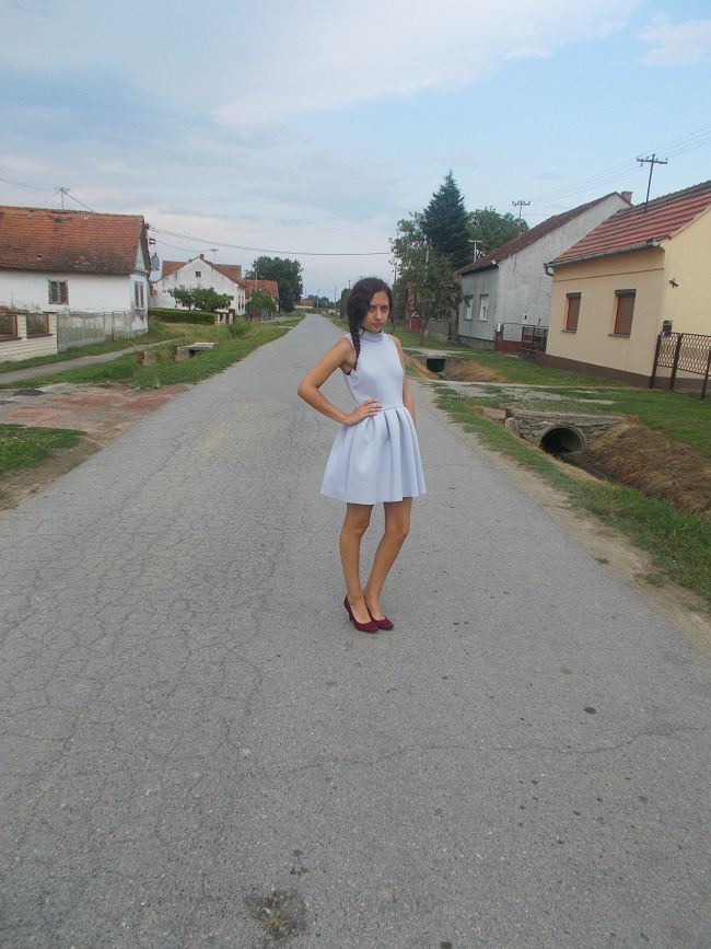 fashion with valentina,fashion with valentina blog,fashion blogger valentina,valentina batrac,fwv blog,fwvblog,teen fashion bloggers,croatian fashion bloggers,hrvatski fashion blogovi,style moi,outfits with purple dress,outfits with purple heels