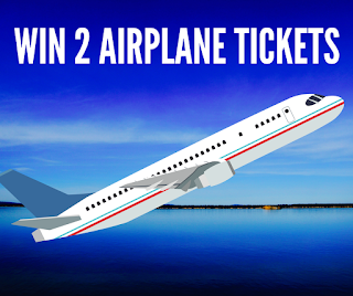 Win Delta Air Plane Tickets Contest