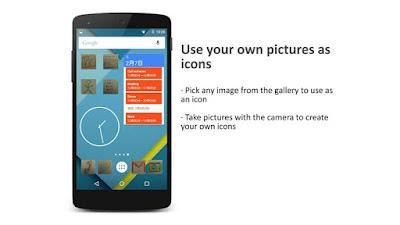 Cara ganti Icon Aplikasi Android